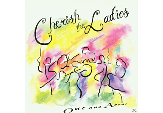 Cherish Te Ladies - OUT AND ABOUT  - (CD)