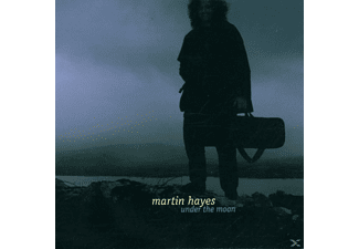 Martin Hayes - UNDER THE MOON  - (CD)