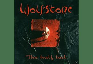 Wolfstone - THE HALF TAIL  - (CD)