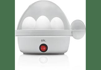 OK. Eierkocher OEB 102, Weiß