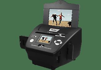 ROLLEI 20681 PDF-S 240 Foto/Dia/Film-Scanner , 1.800 dpi, 2.400 dpi, Singlepass