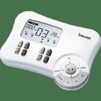 BEURER 662.00 EM 80 Elektrische Muskelstimmulation (EMS)