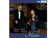 Özgür Aydin, Midori - Violinsonaten [CD]