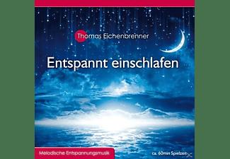 Thomas Eichenbrenner - Entspannt Einschlafen  - (CD)