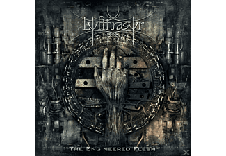 Lyfthrasyr - The Engineered Flesh (Special Limited Edition)  - (CD + DVD Video)