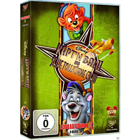 Käpt'n Balu und seine tollkühne Crew [DVD]