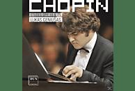 Lukas Geniusas - Etuden Op.10 & 25 [CD]