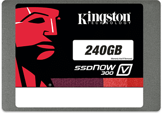 KINGSTON SSDNow V300 240GB 450MB-450MB/s Sata 3 SV300S37A/240G