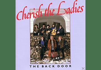 Cherish Te Ladies - THE BACK DOOR  - (CD)