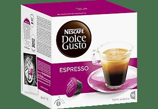 DOLCE GUSTO Espresso Kaffeekapseln (NESCAFÉ® Dolce Gusto®)