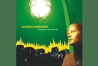 Clickclickdecker - Ich Habe Keine Angst Vor...(Reissue+Download) [Vinyl]