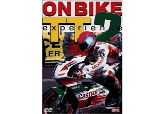 On-Bike TT Experience 2 - (DVD)