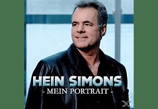 Hein Simons - Mein Portrait  - (CD)