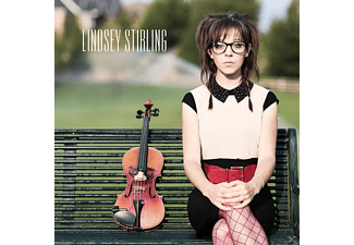 Lindsey Stirling - Lindsey Stirling (Exclusive Deluxe Album) [CD]
