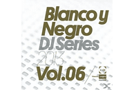 VARIOUS - Blanco Y Negro DJ Series 2013 Vol.6 [CD]
