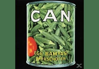 Can - Ege Bamyasi (Lp+Mp3)  - (LP + Download)