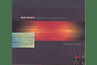 Christian Rieger - Partimenti - Musik Für Generalbass [CD]
