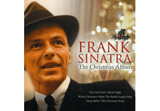Frank Sinatra - The Christmas Album | CD