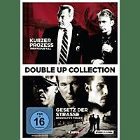 Kurzer Prozess - Righteous Kill , Gesetz der Straße - Brooklyn's Finest [DVD]