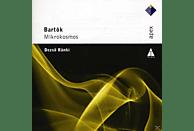 Dezso Ranki - Mikrokosmos [CD]