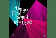 The Go Find - Brand New Love [Vinyl]