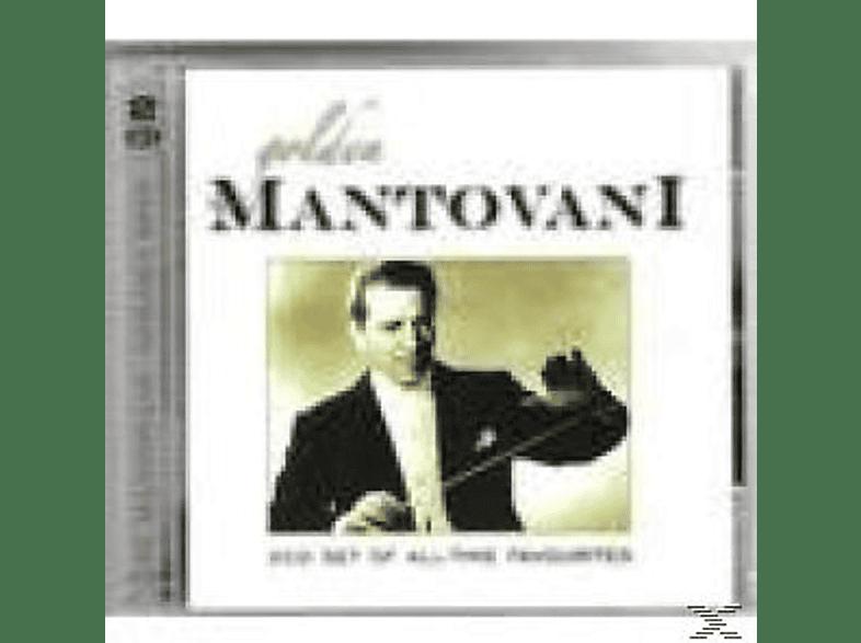 Mantovani - Golden Mantovani [CD]
