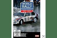 WORLD RALLY CHAMPIONSHIP MONTE CARLO1986 [DVD]