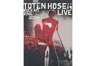 Die Toten Hosen - Rock Am Ring 2004 - Live - (DVD)