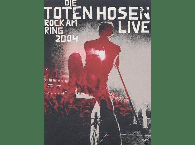 Die Toten Hosen - Rock Am Ring 2004 - Live [DVD]