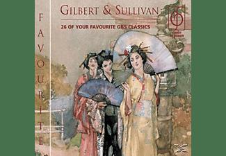 Malcolm Sargent - Favourite Gilbert & Sullivan  - (CD)
