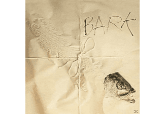 Jefferson Airplane - Bark-Ltd Vinyl 24bit Replica  - (CD)