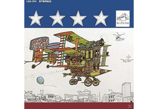 Jefferson Airplane - After Bathing At Baxter's-Ltd Vinyl 24bit Replica  - (CD)