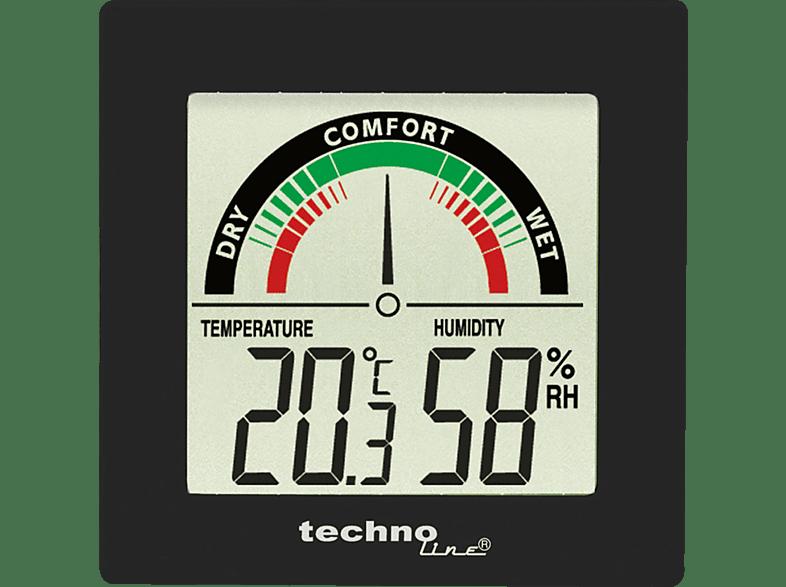 TECHNOLINE WS9415 Wetterstation