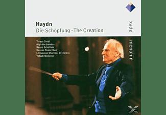 VARIOUS - Die Schöpfung (Ga)Apexapex  - (CD)