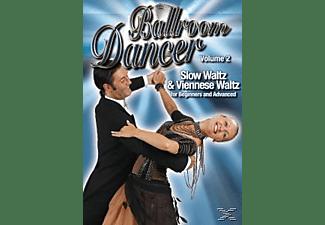 Tanzkurs - Vol. 2 - Walzer DVD