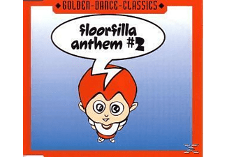 Floorfilla - Anthem  2  - (Maxi Single CD)