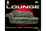 VARIOUS - W.O.Lounge [CD]