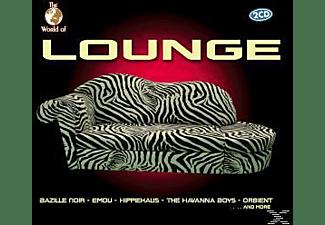 VARIOUS - W.O.Lounge  - (CD)