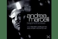 Marcelli Andrea - Beyond The Blue Feat.Mike Stern, Eddie Gomez, Bob Mintzer... [CD]