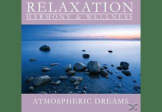 VARIOUS - Atmospheric Dreams  - (CD)
