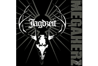 Megaherz - Jagdzeit [Maxi Single CD]