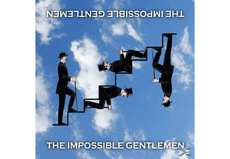 The Impossible Gentlemen - The Impossible Gentlemen  - (CD)