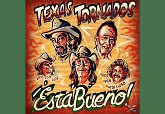 Texas Tornados - Esta Bueno!  - (CD)