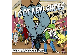 The Albion Dance Band - I Got New Shoes Revisited  - (CD)