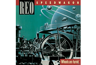 REO Speedwagon - Wheels Are Turnin' (Lim.Collector's Edition) [CD]
