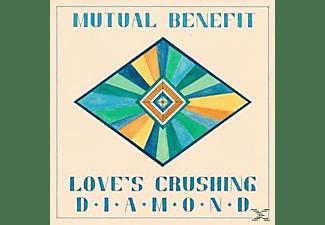 Mutual Benefit - Love's Crushing Diamond  - (Vinyl)