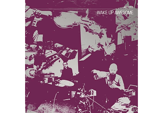 C.Spencer Yeh,Okkyung Lee,L - WAKE UP AWESOME  - (Vinyl)