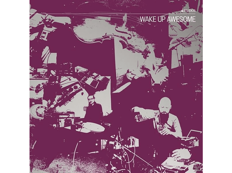 C.Spencer Yeh,Okkyung Lee,L - WAKE UP AWESOME [Vinyl]