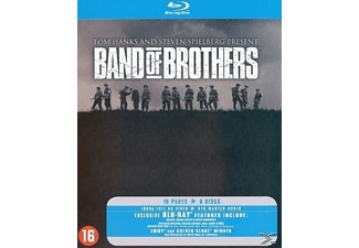 Band Of Brothers | Blu-ray