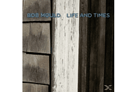 Bob Mould - Life And Times [CD]